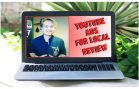Review #1689: YouTube Ads For Local Review