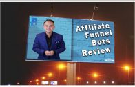 Review #1708: Affiliate Funnel Bots Review