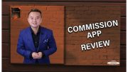 Review #1714: Commission App Review