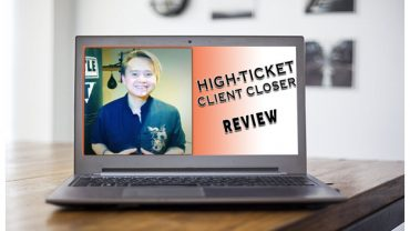 Review #1715: High Ticket Client Closer Confidential Review