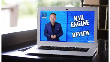 Review #1727: MailEngine Review
