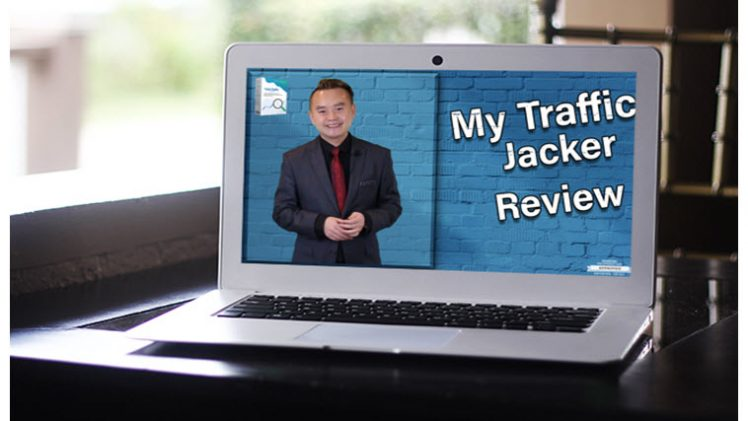 Review #1716: MyTrafficJacker Review