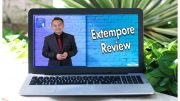 Review #1736: Extempore Review