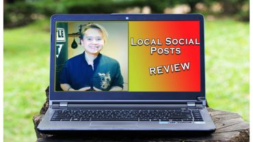 Review #1738: Local Social Posts Review