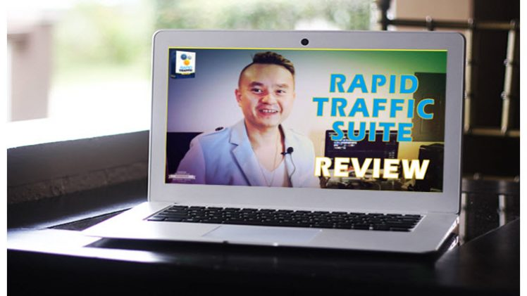 Review #1737: Rapid Traffic Suite Review