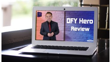 Review #1760: DFY Hero Review