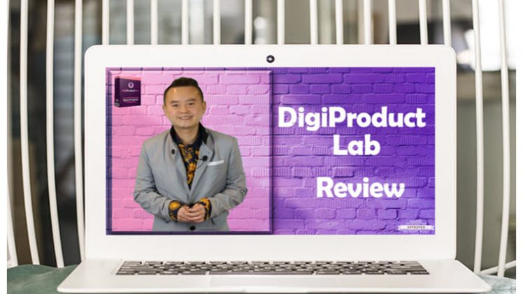 Review #1756: DigiProduct Lab Review