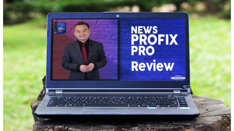 Review #1751: NewsProfixPro Review