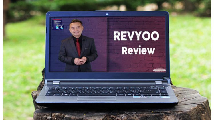 Review #1749: Revyoo Review