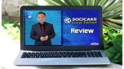Review #1765: SociCake Local Edition Review