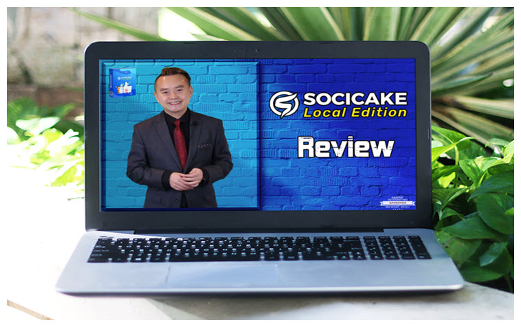 SociCake Local Edition Review