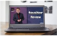 Review #1768: Teazer Review