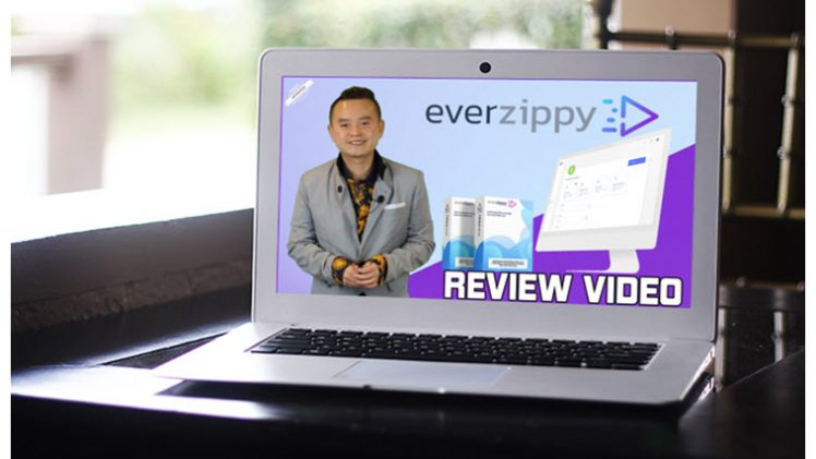 Review #1794: Everzippy Review