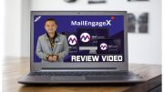 Review #1803: MailEngageX Review