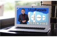Review #1908: MaxFunnels Review