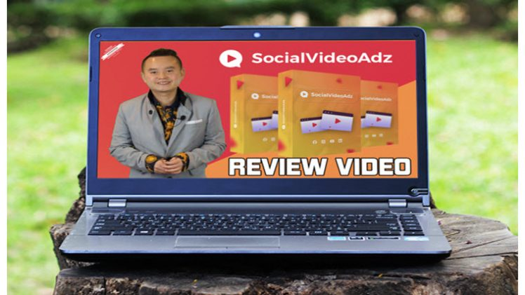 Review #1907: Social Video Adz Review