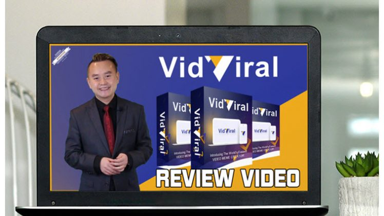 Review #1802: VidViral 2 Review