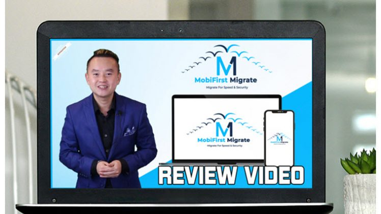 Review #1912: MobiFirst Migrate Review