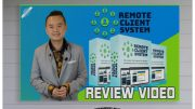 Review #1913: Remote Client System Review