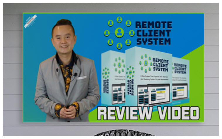 Remote Client System Review