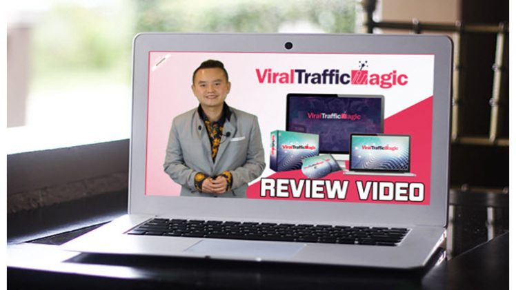 Review #1919: Viral Traffic Magic Review
