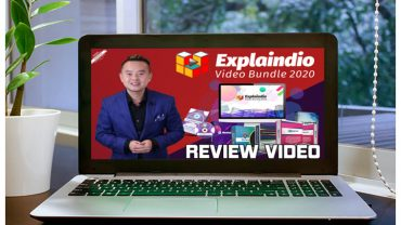 Review #1938: Explaindio Video Bundle 2020 Review