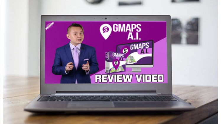 Review #1935: GMaps AI Review