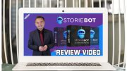 Review #1930: StorieBot Review
