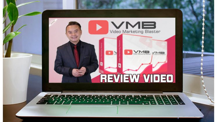 Review #1934: Video Marketing Blaster Review