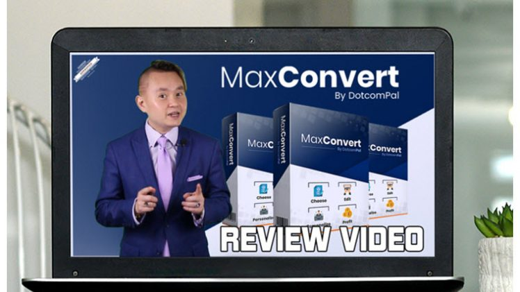 Review #1940: MaxConvert Review