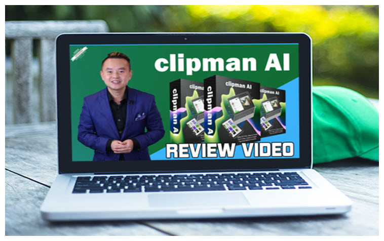 Clipman AI Review