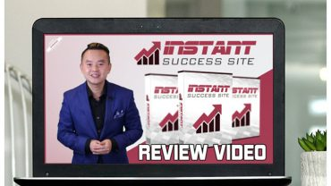 Review #1951: Instant Success Site Review