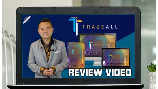 TrazeAll Review