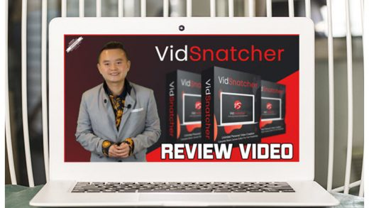 VidSnatcher Review