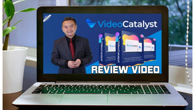 Review #1945: Video Catalyst Review