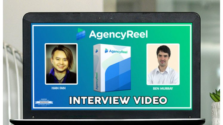 Interview #1213: AgencyReel Interview