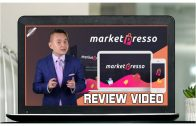 Review #1955: MarketPresso Review
