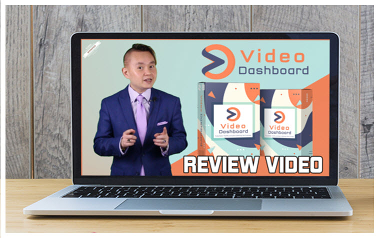 VideoDashboard Review