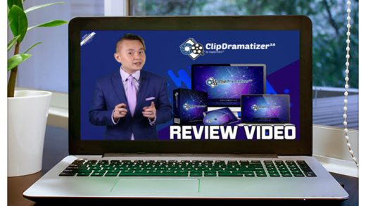 ClipDramatizer 2.0 Review
