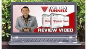 Review #1972: Local Lead Funnels Review