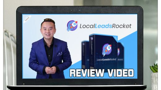 Local Leads Rocket Review
