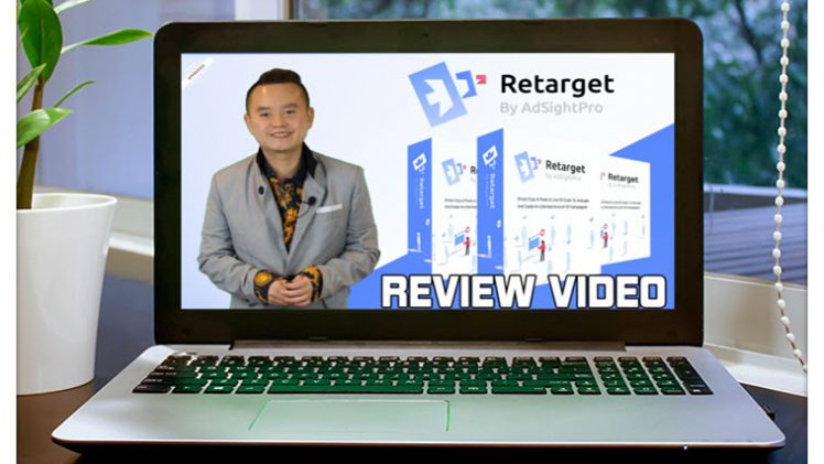 Review #1975: Retarget by AdSightPro Review