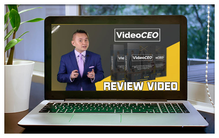 Video CEO Review